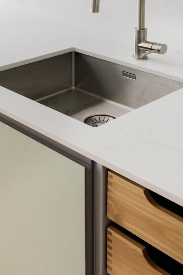 Why Linoleum?   A super material for your kitchen