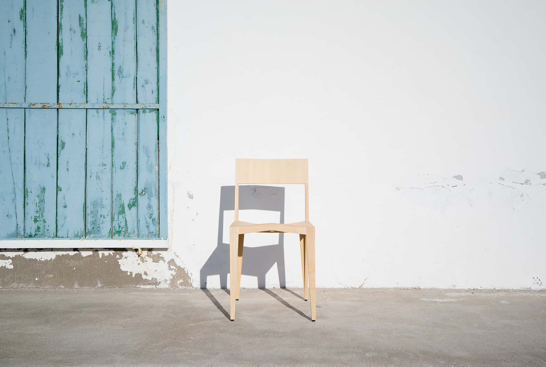 Chair #3 / Rose - LIMITED EDITION