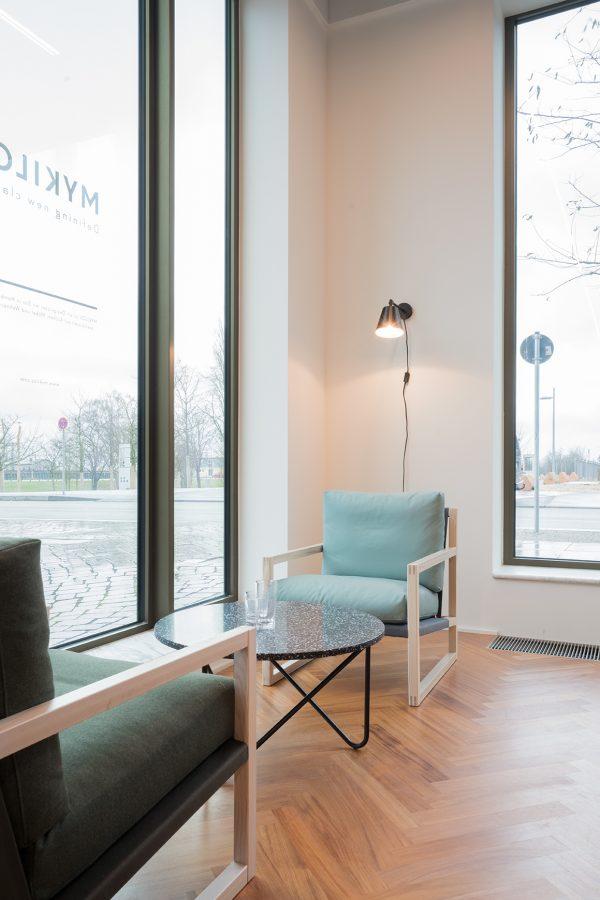MYKILOS Hamburg | New showroom
